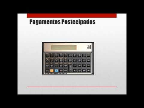 Séries De Pagamentos (Matemática Financeira) : Prof.Allan