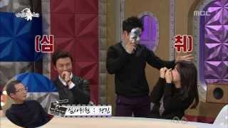 getlinkyoutube.com-The Radio Star, Obsession & Talk #04,  집착남들의 수다 특집 20131218