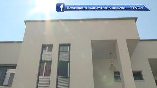 getlinkyoutube.com-Shtepite e bukura te Kosoves - Shtepia e Begzat Rushitit - Abaz Krasniqi RTV21