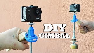 getlinkyoutube.com-DIY Camera Gimbal for Under 5$