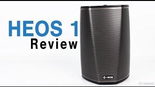 getlinkyoutube.com-HEOS 1 Review