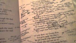 cousin kate by christina rossetti