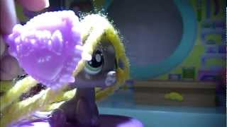 Littlest Pet Shop: Rapunzel Episode #1 {The New Princess}