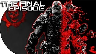 "Co-op Let's Play | Gears of War Ultimate - ""THE EPIC ENDING!"" (w/ H2O Delirious)"