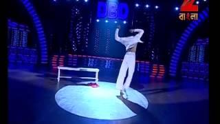Dance Bangla Dance Season 8 - Episode 31 - March 20, 2014  - Ricky Performace