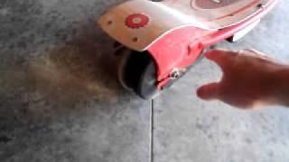 getlinkyoutube.com-Razor E100 quick fix