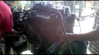 MOTOR DT 466