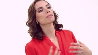 getlinkyoutube.com-Aprende a vestirte disimulando tu abdomen pronunciado