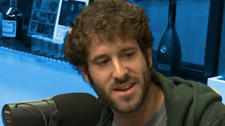 getlinkyoutube.com-Lil Dicky Interview at The Breakfast Club Power 105.1 (11/02/2015)