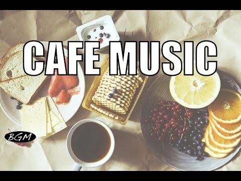 Video De Relaxing Cafe Music - Jazz & Bossa Nova Instrumental Music For Relax,study, Work