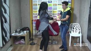 getlinkyoutube.com-إهاب وحنان يرقصان على إيقاع أغنية مغربية - ستار اكاديمي 11 - 16/12/2015