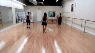 getlinkyoutube.com-Beautiful In My Eyes - Line Dance (Dance & Teach)