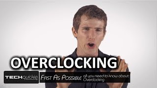 getlinkyoutube.com-What is Overclocking as Fast As Possible