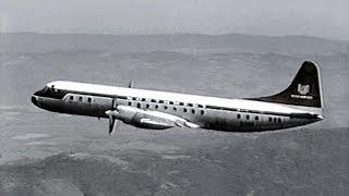 "getlinkyoutube.com-Northwest Lockheed L-188A Electra - ""Tell City Crash"" - 1960"