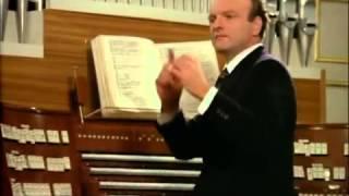 Händel Richter Organ Concerto Op 7, No 3 HD