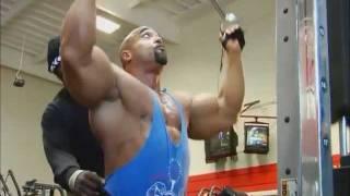 getlinkyoutube.com-Dennis James (Bodybuilder) Movie