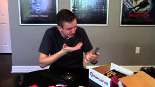getlinkyoutube.com-MunchPak Unboxing & Taste Test!