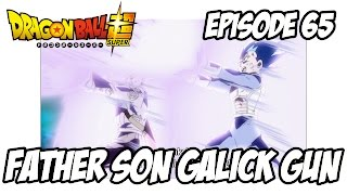 Dragon Ball Super Episode 65 Review!