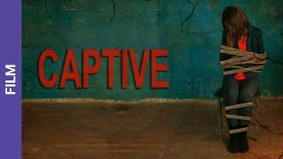 getlinkyoutube.com-Captive. Russian Movie. StarMedia. Thriller. English Subtitles