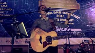 Nufiwardhana - Puisi (Jikustik) Live Cover