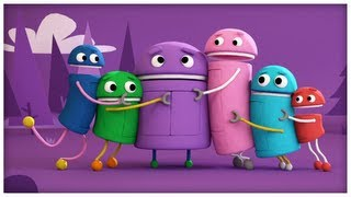 "getlinkyoutube.com-""The More We Get Together"" Classic Songs by StoryBots"