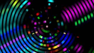 getlinkyoutube.com-4K Disco Hypnotic Light Centerd VJ LOOP DISCO Effect Animation Background