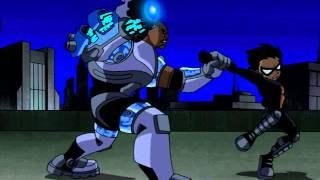 getlinkyoutube.com-Teen Titans - Apprentice Part 2 (Season 1: Episode 13)