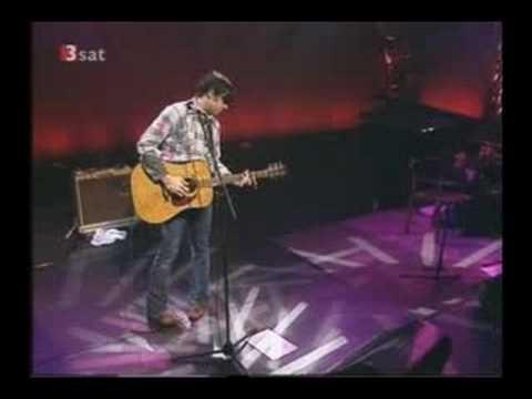 Ryan Adams - La Cienega Just Smiled
