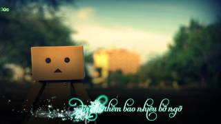 getlinkyoutube.com-Tan Biến - Nguyễn Hải Phong ft. M4U [Karaoke/Beat version] (HD)