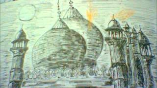 getlinkyoutube.com-Molana Suleman jhanjhee and Molana Ahmed Laath sahib- Nizamuddin Markaz
