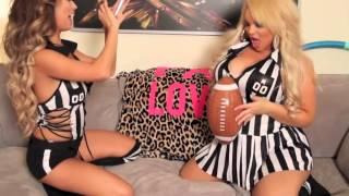 getlinkyoutube.com-Super Sexy Super Bowl Party