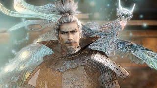 getlinkyoutube.com-Nioh - Oda Nobunaga - 8 SECONDS (NO DAMAGE)