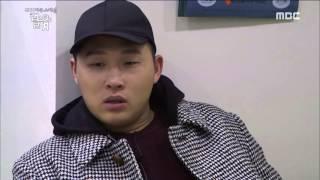 getlinkyoutube.com-[MBC 다큐스페셜] - 진정성 논란에 휩싸인 스윙스    20160125