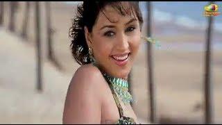 Bhadradri Songs - Pitta Nadumu Song - Srihari, Gajala, Raja, Nikhita