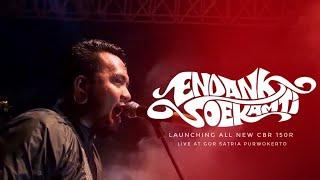 getlinkyoutube.com-Endank Soekamti Live Purwokerto (LaunchingHonda All New CBR 150)