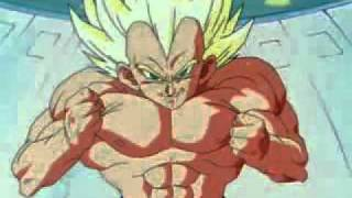 getlinkyoutube.com-Trunks se convierte en SSJ por Primera Vez.