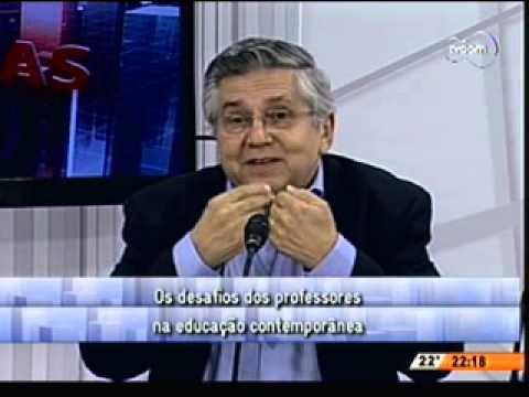 Bloco 02 Conversas Cruzadas 14/10/2014