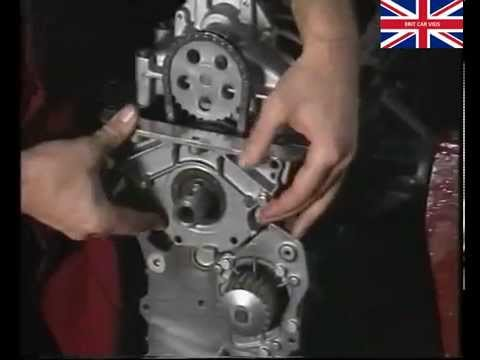 Rover - Service Insight - Rover 200/400 Diesel Engines - Refined Torque (1991)