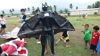 getlinkyoutube.com-Banog banog festival 2014 - kite festival / competition  for a cause - Tanjay City Negros Oriental