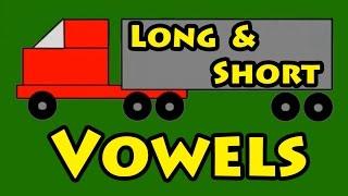 getlinkyoutube.com-Vids4kids.tv - Long And Short Vowel Trucks