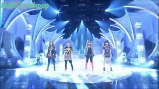 2NE1 – Scream
