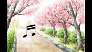 그림 뮤비 - 6학년 6반 벚꽃엔딩