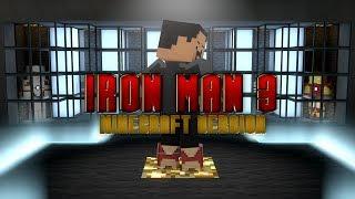 getlinkyoutube.com-Iron Man 3 - Minecraft Version (Animation)