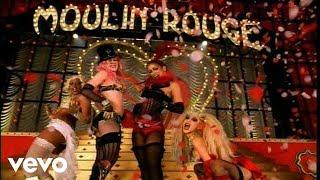 getlinkyoutube.com-Christina Aguilera, Lil' Kim, Mya, Pink - Lady Marmalade
