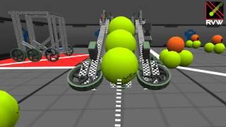 getlinkyoutube.com-VEX Robotics Competition - Nothing But Net RVW
