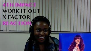 getlinkyoutube.com-4TH IMPACT (POWER) Work it out Week 3 REACTION