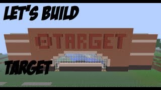 getlinkyoutube.com-Minecraft Let's Build #36 Target
