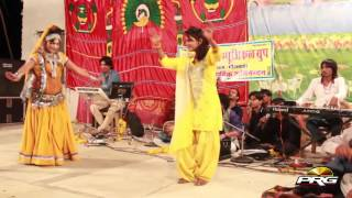 getlinkyoutube.com-Bheruji New Bhajan | Runjhun Thare Baje Ghughara | Arjun Rana | Dowda Mata Live | Rajasthani Bhajan