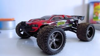 getlinkyoutube.com-GPToys S912/ Xinlehong 9116 1:12 RC Truck