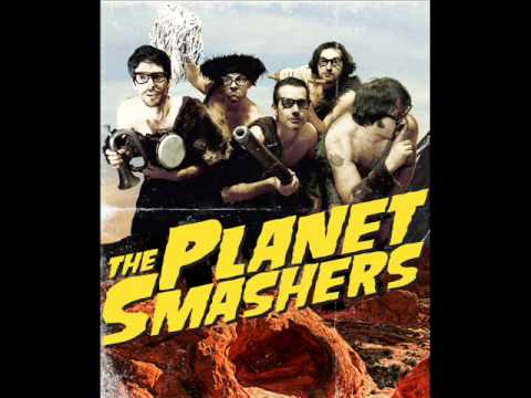 The Planet Smashers - Romeo
